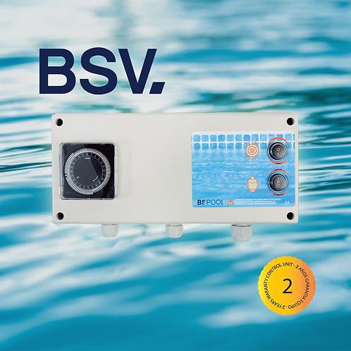 BSV - Control Panel
