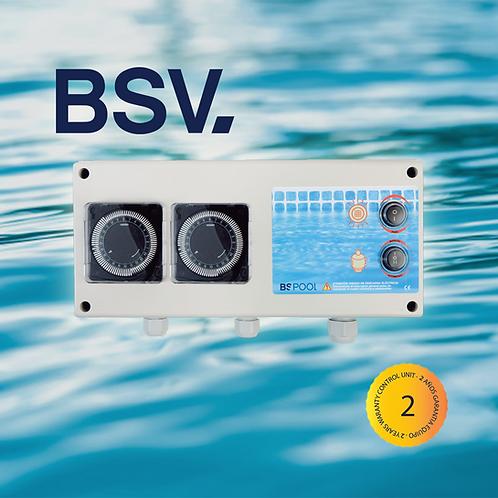 BSV - Control Panel (2PR)