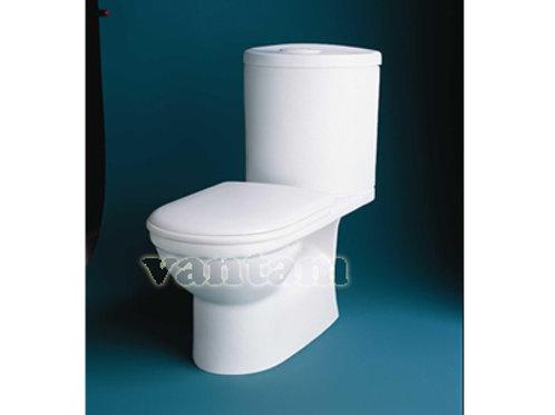 Caroma Medina Toilet suite