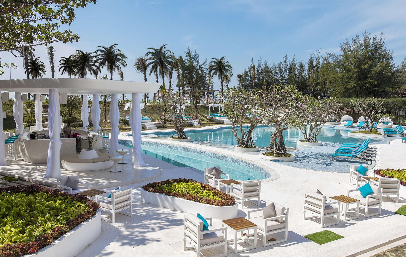 Anoasis Resort
