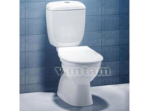 Caroma Trident Sovereign Toilet suite