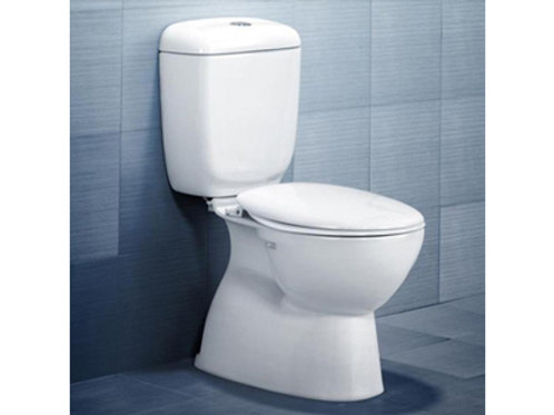 Caroma Caravelle Toilet suite
