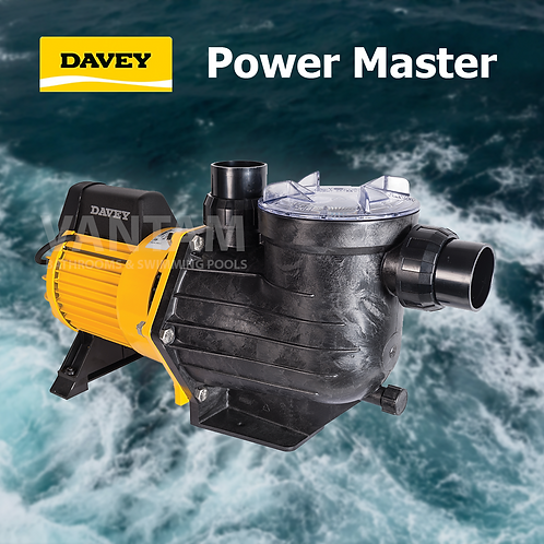 Davey Power Master PM350