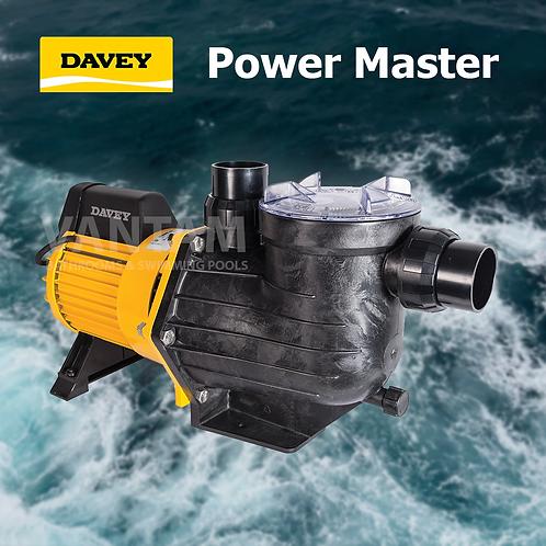 Davey Power Master PM450