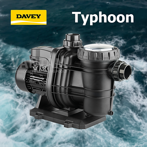 Davey Typhoon Pump C150M