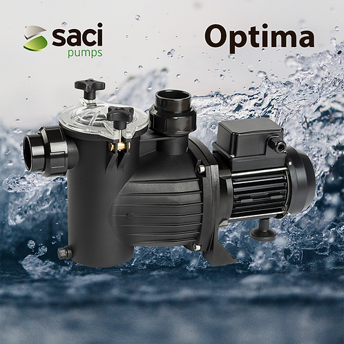Saci Pumps - Optima 75