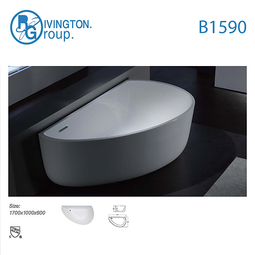 Rivington - B1590