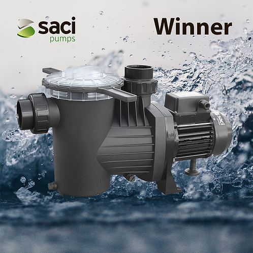 Saci Pumps - Winner 50