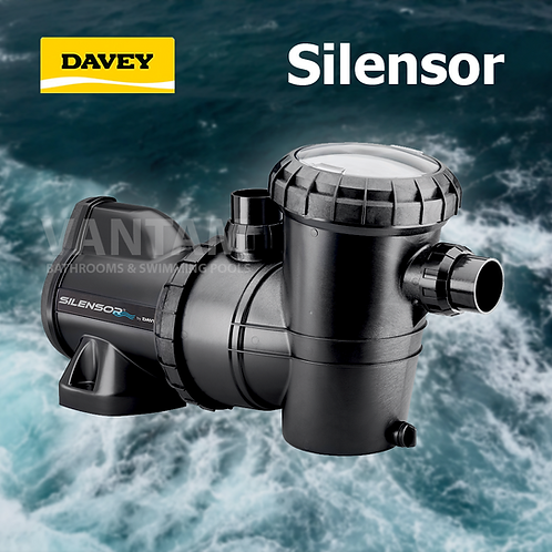 Davey Silensor Pump SLS200