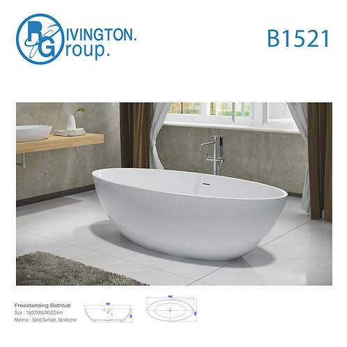 Rivington -B1521