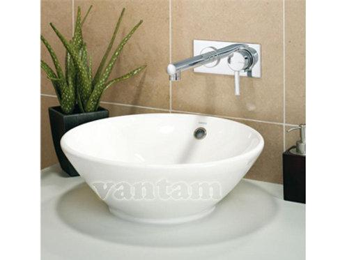 Caroma LEDA VASQUE Above counter basin