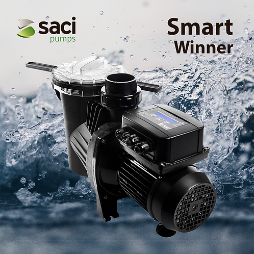 Saci Pumps - Smart Winner 100