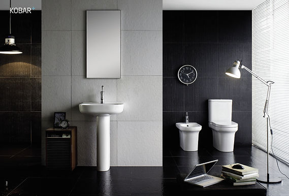 Rivington Toilets