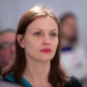 Кристина Алксне