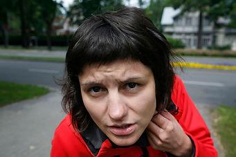 Анна Грицук