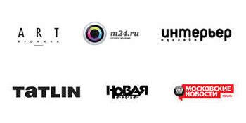 Информационные партнеры, Information Partners