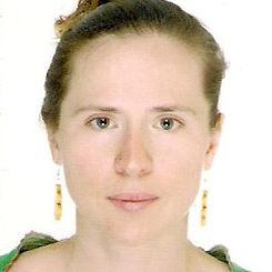 Daria Buzovkina