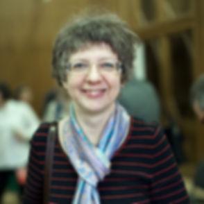 Elena Petrovskaya