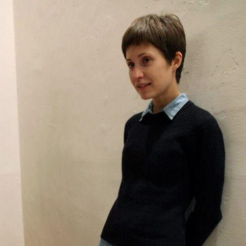 Владимир Наседкин