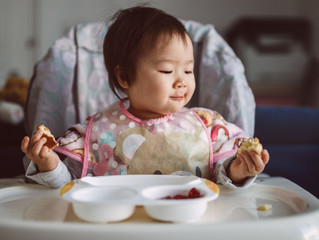 Tips to Get Your (Little) Kids to Try New Foods