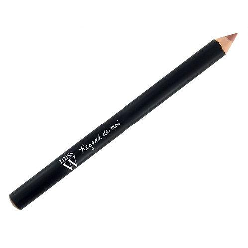 """Crayon à lèvres """"Baisé volé"""" - No.108 - Beige rosé"""