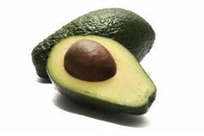 Huile végétale d'Avocat vierge bio - 100ml