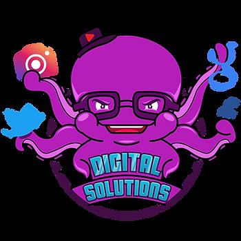 octopus digital solutions marketing agency