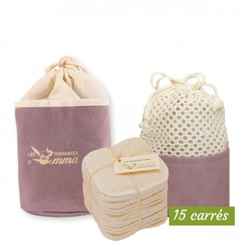Kit Eco-Belle trousse