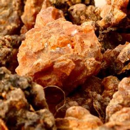 Myrrhe résine sauvage - 5ml