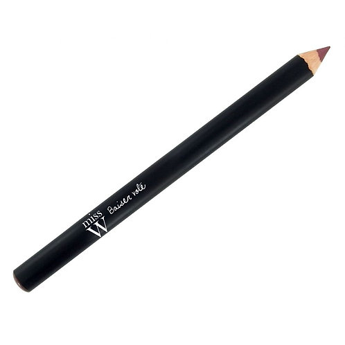 """Crayon à lèvres """"Baisé volé"""" - No.102 - Framboise"""