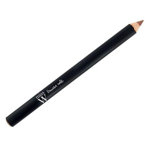 """Crayon à lèvres """"Baisé volé"""" - No.106 - Brique"""