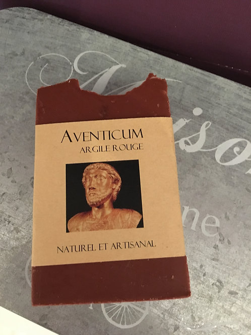 "Savon artisanal ""Aventicum"""