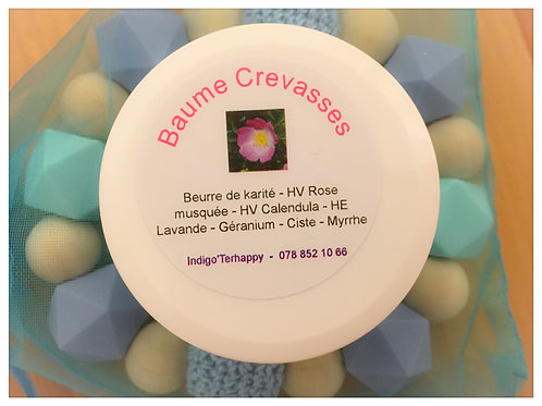 Baume Crevasses - 30ml