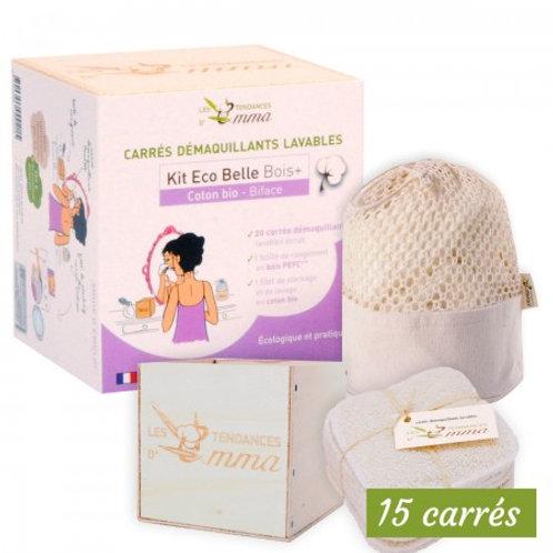Kit Eco-Belle Bois