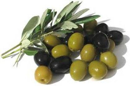 Huile végétale d'Olive vierge bio - 100 ml