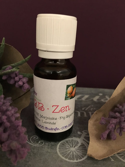 Huile BB Zen - 20ml