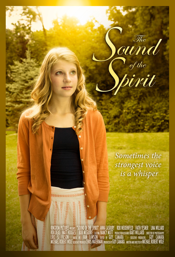 The Sound of The Spirit