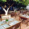 santiago's kitchen restaurant alhaurin el grande