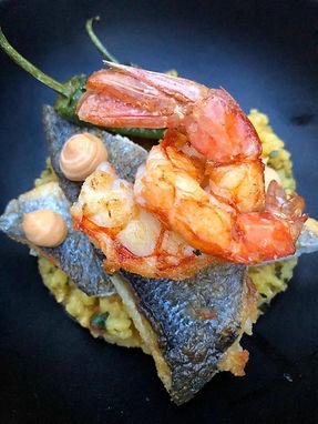 santiago's Restaurant, alhaurin el grande