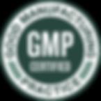 SoreVita - GMP Certified