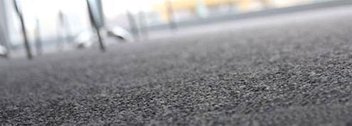 alfombras para oficina df