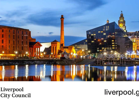Help and support over the Festive Period (Liverpool City Council 2020)