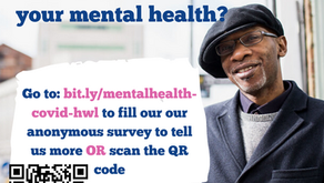 Have your say: How has the pandemic affected your mental health?