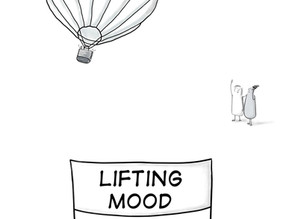 Lifting Mood Course on Zoom (May 2021)