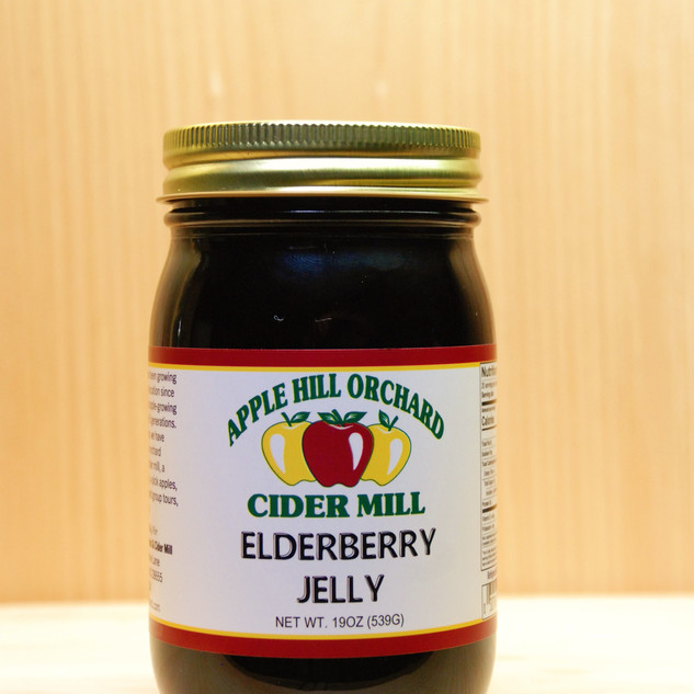 ELDERBERRY JELLY.JPG