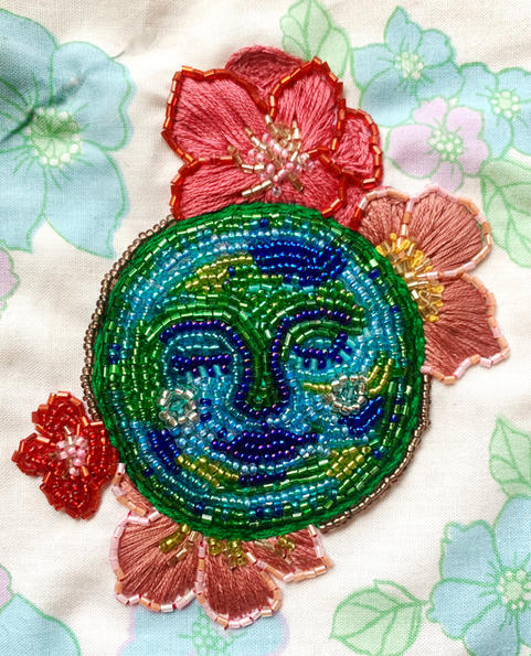 Mother Earth Patch