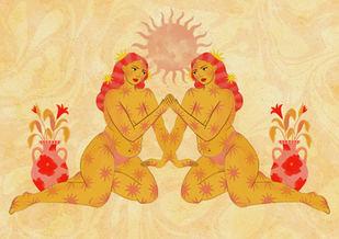 Sun Sisters