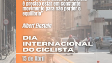Dia Internacional do Ciclista