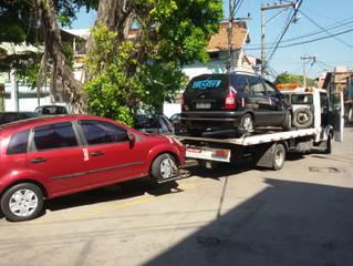 Operação de combate à irregularidades nas ruas do Centro