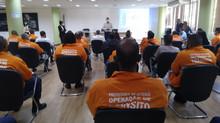 Operadores de trânsito participam do planejamento de tráfego de Niterói